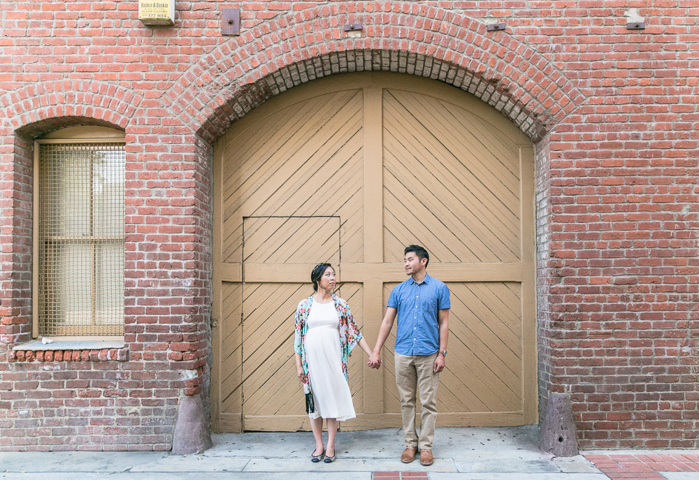 bycphotography-pasadena-old-town-alley-maternity-session-001