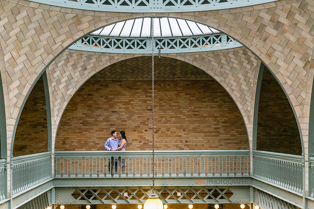 UC Berkeley - Engagement Session - Betsy & Nelson