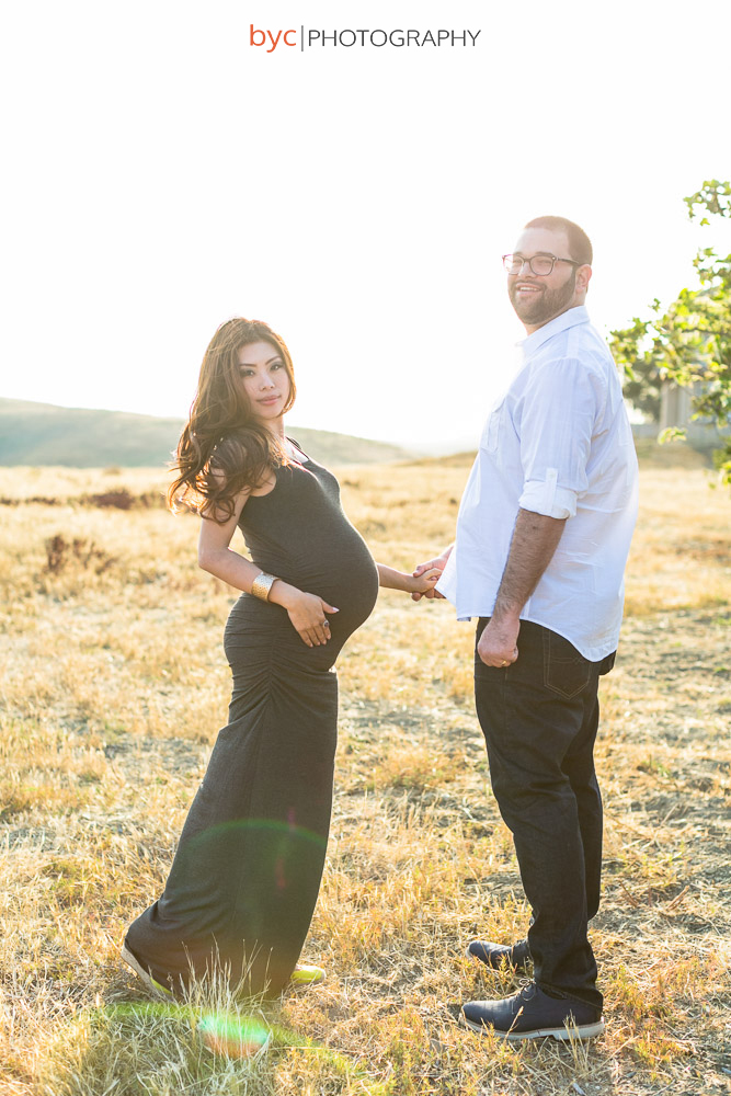 chino-hills-maternity-session