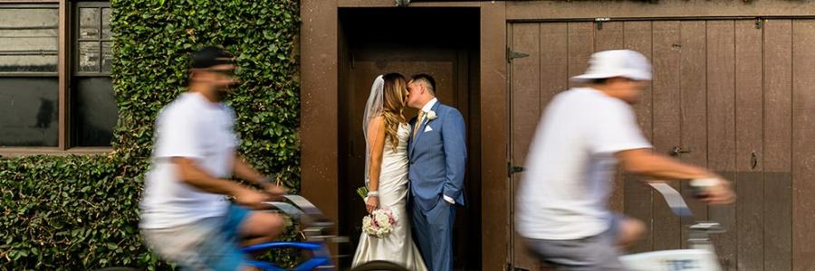 Fullerton – Villa Del Sol Wedding – Marcie & Tony