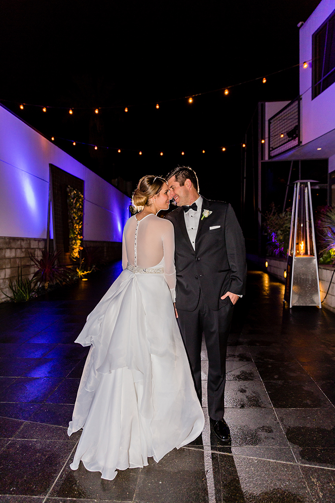 Seven Degrees Laguna Beach Southern California wedding