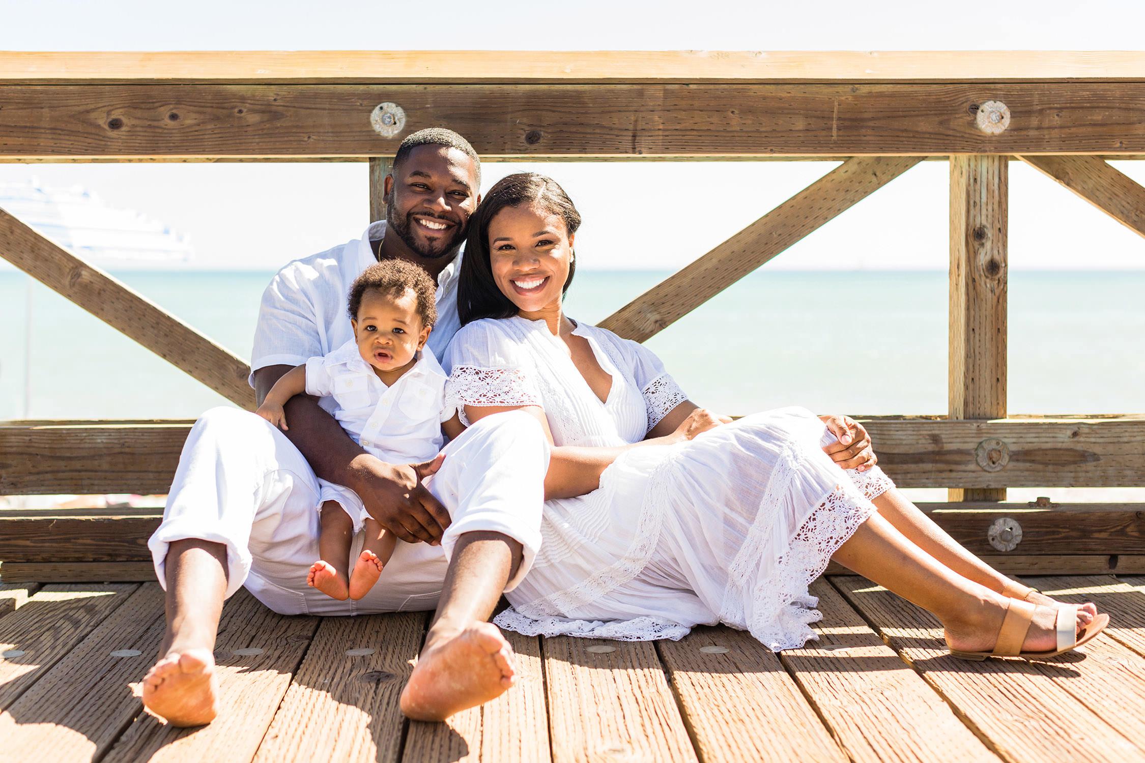 Capistrano beach park san juan capistrano family portraits