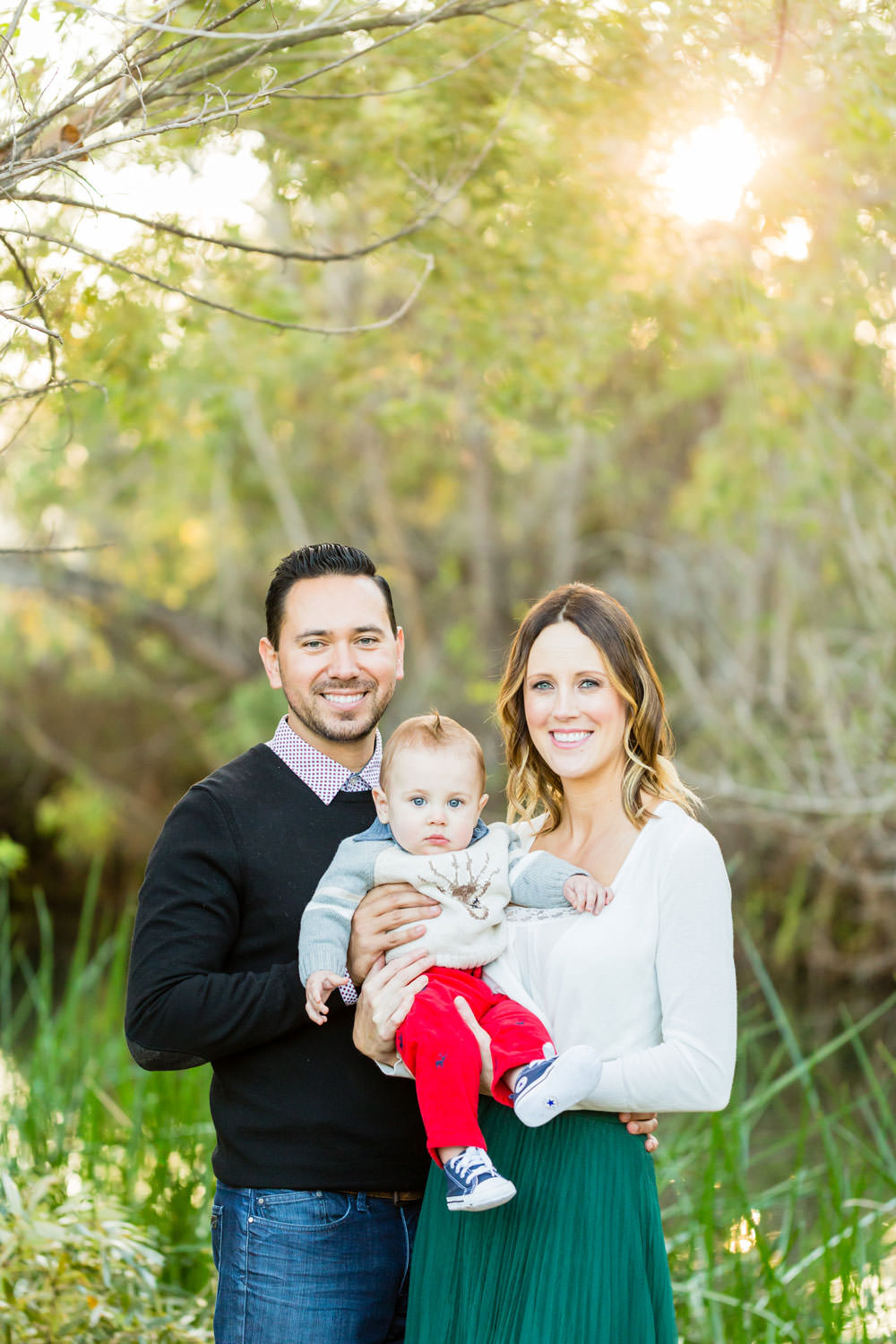 chino wetlands family photographer